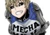Mecha Milk