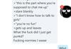 Joshlol wonders why he's lonely