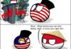 Malaysia's Lament
