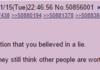 Anon gets deep
