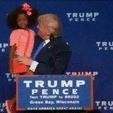 Trump rapes a little girl!!!!