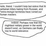 History of Germany 101