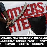 Violations of human rights in Saudi Arab