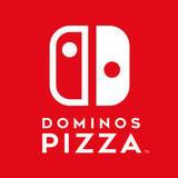 Domino's Pizza's new logo.