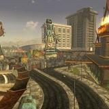 Fallout New Vegas sneak on to the Strip