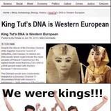 We wuz kangz!