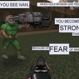 Ivan the /K/ommando