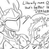 Shimada dragons
