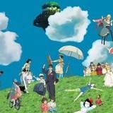 Ghibli Movie Night tomorrow