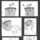 my short comic