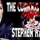 The curious case of Stephan Haim ft.