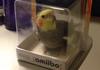 Look At This Rare McBurd Amiibo