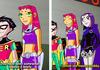Teen Titans Comp