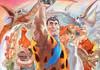 The Flintstone ~ Part 1/3